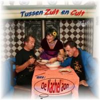 CD hoes Tussen Zult en Cult